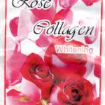 Công dụng tuyệt vời của mặt nạ collagen hoa hồng