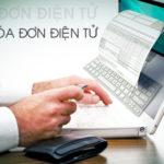 Đơn giản hóa thủ tục đăng ký sử dụng hóa đơn điện tử