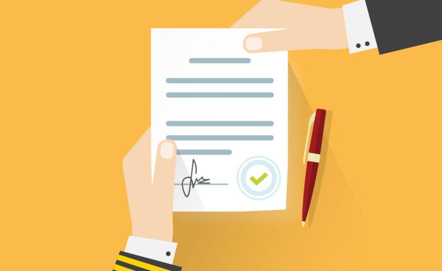 Khắc phục hậu quả của việc xuất hóa đơn chưa thông báo phát hành