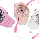 Đồng hồ G Shock nữ – món quà lý tưởng dành tặng nàng