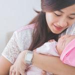 Những lợi ích khi thuê người chăm bà đẻ