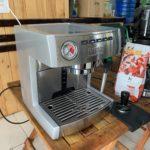 Máy pha cafe tốt cho quán vừa và nhỏ tầm giá dưới 20 triệu